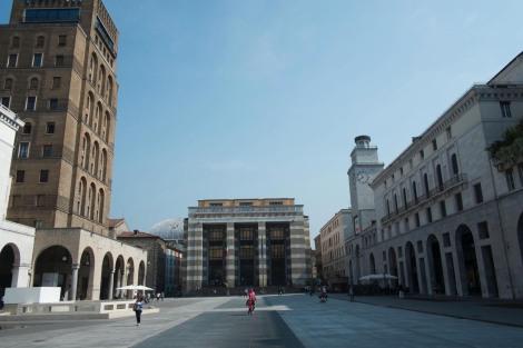 Brescia, Mille Milgia